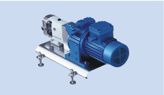 LP 1 Lobe Pump / Rotary Pump