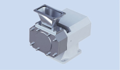 LP 5 Lobe Pump / Rotary Pump