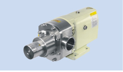 LP 6 Lobe Pump / Rotary Pump