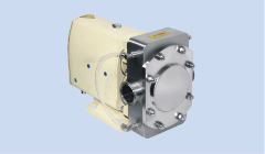 LP 7 Lobe Pump / Rotary Pump
