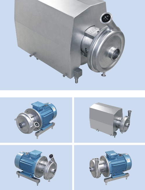 Page 19 Centrifugal Pump+drainage valve